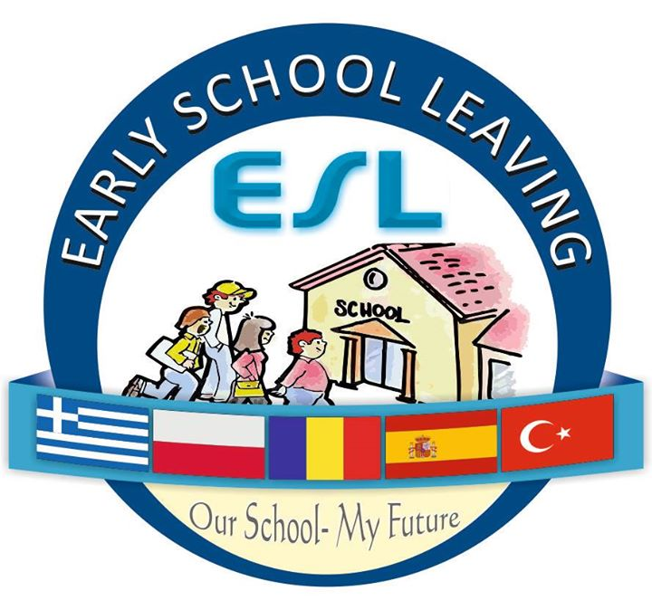 Our School, My Future - ESL Project