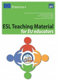 ESL Teaching Material